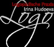 Logopädische Praxis Irina Hudoeva